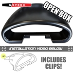 Rspeed Instrument Surround for MX-5 Miata 1990 1993
