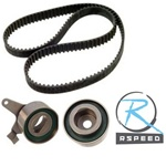 Timing Belt Kit, Miata 90-05 1.6 1.8  Maintenance Kit