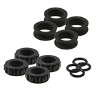 Rspeed: Miata Fuel Injector Seal Kit fits 1990-2005 Miata's