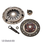 Mazda Miata MX-5 Performance Clutch Kit for 1990-2005
