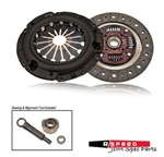 Rspeed Performance Stage 1 Clutch