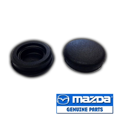 Windshield Wiper Nut Dust Cover