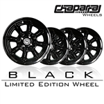 Miata Wheel and Tire package Chaparral