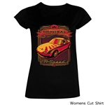Rspeed Official Women's T-Shirt