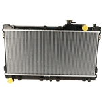 RSpeed: Miata MX-5 Radiator 1990-1997 Metal