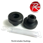 Miata Replacement Window Bushing Guide Kit