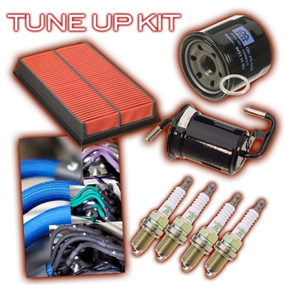 RSpeed: Tune Up Kit 3 Miata MX-5 1990-2000