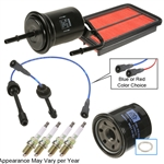 RSpeed: Tune Up Kit 3 Miata MX-5 2001-2005
