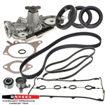Timing Belt Kit Complete Mazda Miata 1990-2005 Maintenance Package by RSpeed