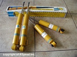 Bilstein Shock Absorber Set, Miata 99-05
