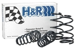 H&R Sport Lowering Springs 1999-2005 Miata