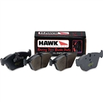 Hawk front pad set Miata
