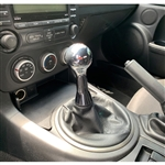 Miata Extended Gear Shift Knob Easy Shift with Boot