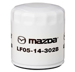 R:Speed: Mazda Miata MX-5 Oil Filter 2006-2011
