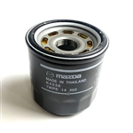 Geniune Mazda Oil Filter 2016+ ND MX-5
