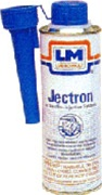 Lubra Moly Jectron Fuel Injection System cleaner