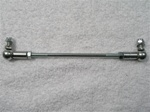 "JPS ADJUSTABLE ROD<br><font color=""red"">75500.150</font>"