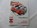 "WEBER TUNING MANUAL<br><font color=""red"">95.0000.54pm</font>"