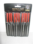 "<br><font color=""red"">98.0180.00</font> 10 PC FINE NEEDLE FILE SET"