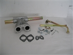 "MANIFOLD KIT VW 1600 <br><font color=""red"">99004.315</font>"