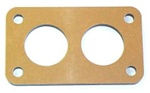 "Phenolic spacer fits Weber 36 DCS, DCD carbs (Ferrari)<br><font color=""red"">99005.130</font>"