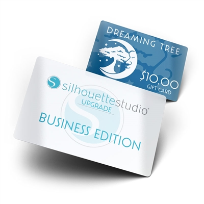 Silhouette Studio Business Edition (Digital Download Only)