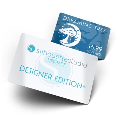 Silhouette Studio Designer Edition Plus (Digital Download Only)