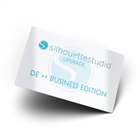 Silhouette Studio Upgrade - Designer Edition to Business Edition Upgrade