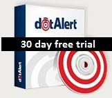 dotAlert (30 Day Free Trial)
