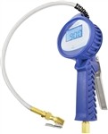 Astro Pneumatic 3.5 in. Digital Tire Inflator with Hose