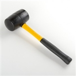 ATE 21068 Rubber Mallet