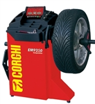 Corghi EM9250 Performance Wheel Balancer