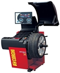 Corghi EM9580 Laserline Auto Cycle LCD Monitor Wheel Balancer
