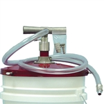 Del-U Tire Sealant Pump