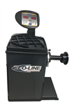 Eco-Line WB3628 Premium Wheel Balancer
