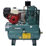 FS Curtis Honda Gas Engine Driven 13hp Compressor