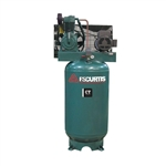 FS Curtis CT Series Two Stage 5hp Compressor