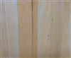 "Unfinished Red Oak  3/4""  solid #1 Common - 5"""