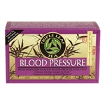 Triple Leaf Blood Pressure