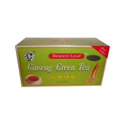Beauti-Leaf Ginseng Green