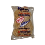 Rotary Mini Fish Crackers