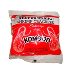 Komodo Shrimp Crackers