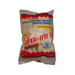 Super Titi 33 Garlic Crackers