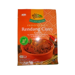 Asian Home Gourmet Rendang (10 pack)