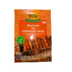 Asian Home Gourmet Marinade for Satay