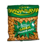 Nagaraya Garlic Cracker Nuts