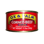 Ox and Palm Corned Beef