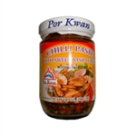 Por Kwan Chilli Paste with Sweet Basil
