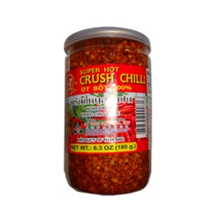 AS Super Hot Crush Chilli