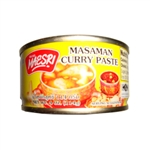 Maesri Masaman Curry Paste
